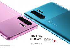 Новинки Huawei на IFA 2019