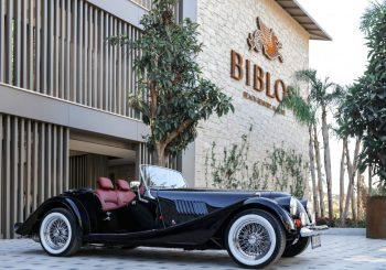 Biblos Beach Resort Alaçatı в Турции ждет гостей круглый год