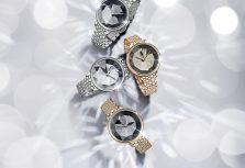Swarovski. Новая коллекция часов Crystal lake
