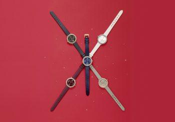 Осенне-зимняя коллекция часов Swarovski 2019 — посвящение магии времени