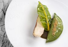 Кулинарный конкурс La Réserve Paris — Hotel and Spa (на кону — ужин на 1000 евро)