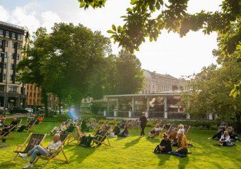 Фестиваль Rīga Jūrmala готов представить программу следующего года
