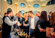 Riga Wine & Champagne. Парад лучших