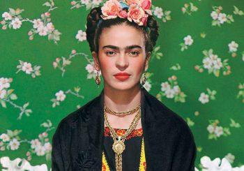 «Фрида. Да здравствует жизнь!» – на экран летнего кинотеатра «Splendid Garden» выходит новый документальный фильм о культовой мексиканской художнице