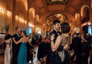 В «Европе» возрождаются танцевальные вечера
