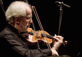 На фестивале Kremerata Baltica в будет отмечаться 25-летие оркестра и 75-летие известного скрипача Гидона Кремера