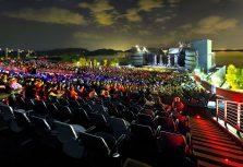 Гранд-отель приглашает на летний фестиваль Пуччини