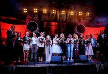 В Латвии пройдёт вокальный конкурс Ghetto Faktors 2021
