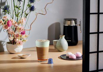 Nespresso и новое кофейное путешествие по разным странам мира