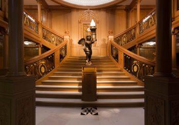 На борту «Титаника»