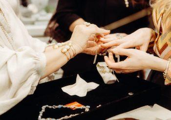 Grenardi представил сразу две новые ювелирные коллекции — Nanis и Lilly Spring
