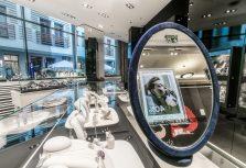 Pop-Up-салон сети Grenardi предлагает все украшения по «Блестящим ценам»