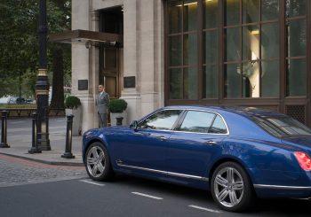 Grosvenor House Suites By Jumeirah Living открывает Лондон с новой стороны