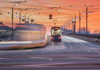 Умная и зеленая: станет ли Рига следующим смарт-городом Европы?