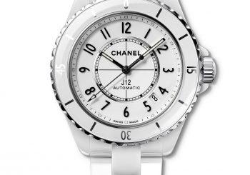 Chanel J12. Новое — всегда хорошо забытое старое