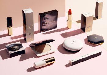 H&M. Новый взгляд на косметику