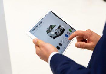 VERTE AUTO –  автоцентр полного сервиса ŠKODA – открывает первый виртуальный тур автодилера в Латвии
