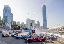 Mandarin Oriental, Гонконг приглашает прочувствовать атмосферу Формулы Е