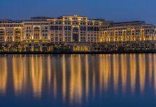 В честь своего двухлетия Palazzo Versace Dubai дарит эксклюзив