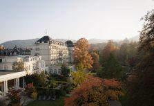 Концерты Теодора Курентзиса в Баден-Бадене и специальное предложение в Brenners Park-Hotel & Spa