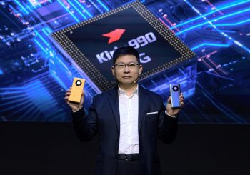 У Huawei два новых смартфона –  Mate 40 Pro и Mate 40 Pro +