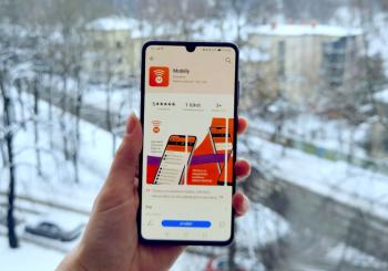 К платформе приложений Huawei AppGallery присоединяется приложение Mobilly