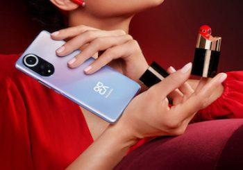Huawei на мировой премьере в Вене представил свои новые продукты
