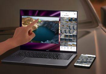 Huawei впервые выходит на латвийский рынок ноутбуков с флагманом MateBook X Pro