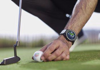 TAG Heuer представил часы и приложение TAG Heuer Golf, созданые для поклонников гольфа