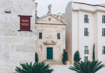 IBEROSTAR GRAND PERAST: дворец, который хранит историю Средиземноморья