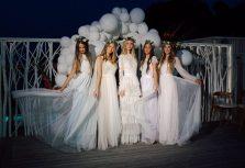 Тренды свадебных нарядов на 2019 год от салона 6. Septembris