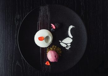 #ресторан. Модернистская ода латвийской кухне