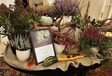 В рижском отеле Grand Palace открыт «Охотничий сезон»