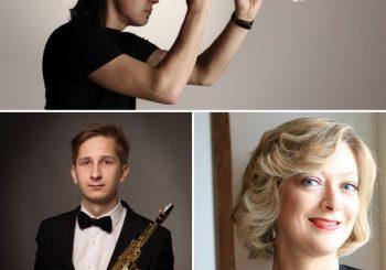 Зал ARTISSIMO приглашает на концерты в августе