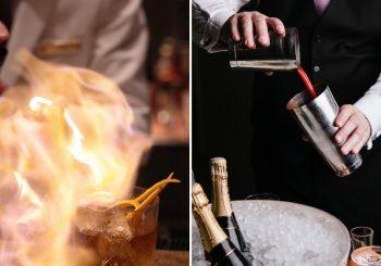 В отеле Le Bristol Paris новый сервис Ring and Drink