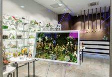 В ТРЦ «Европейский» открылся флагманский бутик THANN
