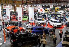 На Кипсале пройдет выставка Auto 2021