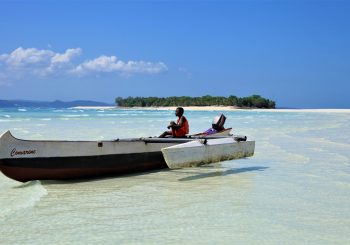 На Мадагаскар с Itaka и радиоведущими SWH+