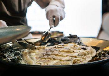 Александр Кардаш: «В каждом блюде должна быть душа повара. Причем женская!»