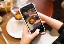 Рижский ресторан Ikos Olivia презентовал зимнее меню