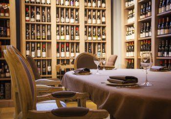 Винотека GRAPE. Для истинных ценителей вина
