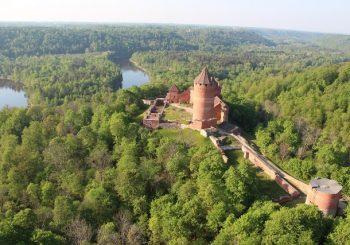 Balttour 2019 познакомит со всеми предложениями Латвии