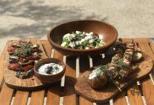 Рецепты традиционных греческих блюд от греческого шефа