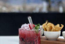Grand Resort Bad Ragaz: рецепт освежающего коктейля из ягод