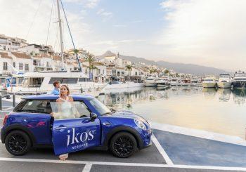 Уникальная программа от Ikos Resorts для знакомства с местным колоритом.