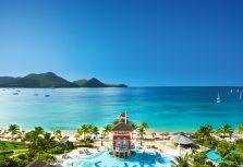 Sandals Royal подарит вам роскошный Барбадос