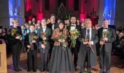 Объявлен дополнительный концерт фонда Инессы Галанте «Рождественская прелюдия»