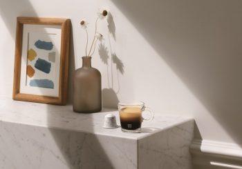 Новые лимитированные серии кофе от Nespresso