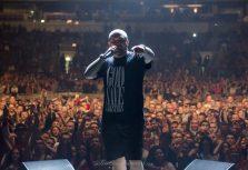 В Риге выступит российский рэпер Баста