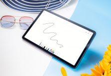Huawei представляет планшет MatePad Pro